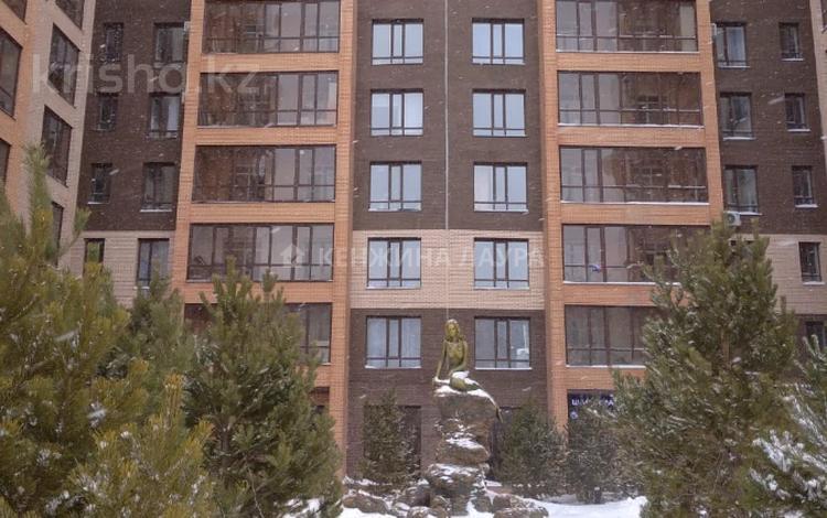 2-комнатная квартира, 40 м², 8/10 этаж помесячно, Максута Нарикбаева за 120 000 〒 в Нур-Султане (Астане), Есильский р-н