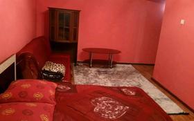 1-комнатная квартира, 35 м², 2/4 этаж посуточно, Тауельсыздык за 6 000 〒 в Талдыкоргане