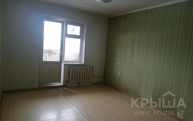 1-комнатная квартира, 38 м², 5/5 этаж, Мушелтой 33 за 9 млн 〒 в Талдыкоргане