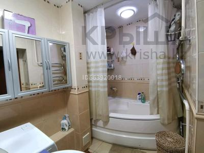 4-комнатная квартира, 86.4 м², 6/12 этаж, мкр Сайран 114 — Утеген батыра за 42.5 млн 〒 в Алматы, Ауэзовский р-н