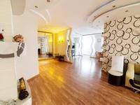 3-комнатная квартира, 90 м², 16/25 этаж посуточно