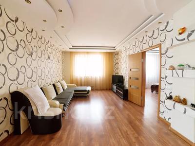 3-комнатная квартира, 90 м², 16/25 этаж посуточно, Каблукова 38г за 18 000 〒 в Алматы, Бостандыкский р-н — фото 5