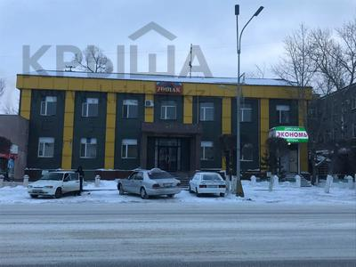 Здание, площадью 555 м², Бухар-Жырау 6 за 210.9 млн 〒 в Караганде, Казыбек би р-н