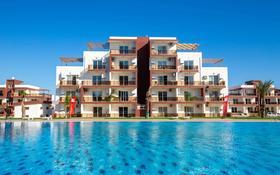1-комнатная квартира, 42 м², 3/5 этаж, Фамагуста за ~ 17.3 млн 〒 в Искеле
