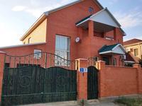 6-комнатный дом, 400 м², 10 сот., мкр 12, Алпамыс Батыра 15 за 73 млн 〒 в Актобе, мкр 12