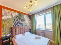 2-комнатная квартира, 60 м², 16/17 этаж посуточно, Розыбакиева 237 за 18 000 〒 в Алматы