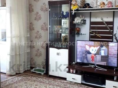 2-комнатная квартира, 58 м², 1/5 этаж, Куляш Байсейитовой 8 за 18 млн 〒 в Нур-Султане (Астана), Сарыарка р-н