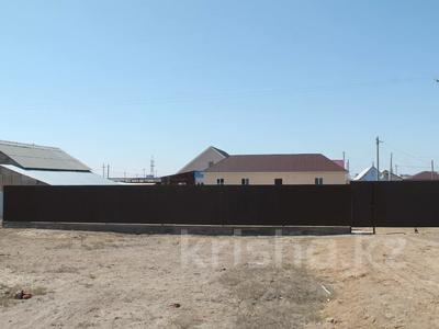 3-комнатный дом, 108 м², 10 сот., Вольная 25 — Вольная за 12.5 млн 〒 в Атырау — фото 8