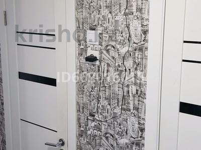 1-комнатная квартира, 45 м², 8/9 этаж помесячно, Красина 8/1 за 110 000 〒 в Усть-Каменогорске