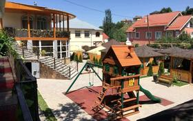 Здание, площадью 1253 м², мкр Хан Тенгри — Дулати за 895 млн 〒 в Алматы, Бостандыкский р-н
