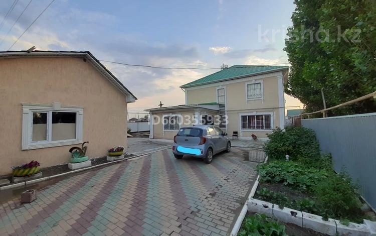 5-комнатный дом, 220 м², 6 сот., Облремстройтрест 155 за 21 млн 〒 в Актобе