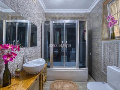 4-комнатный дом посуточно, 200 м², Табаган за 70 000 〒 в  — фото 10