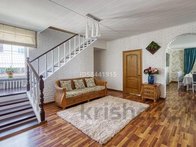 4-комнатный дом посуточно, 200 м², Табаган за 70 000 〒 в  — фото 4