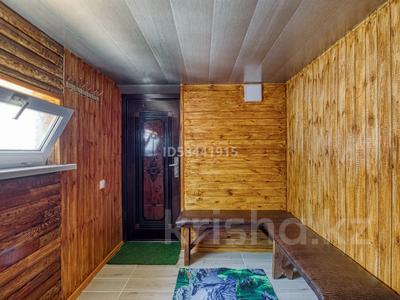 4-комнатный дом посуточно, 200 м², Табаган за 70 000 〒 в  — фото 34