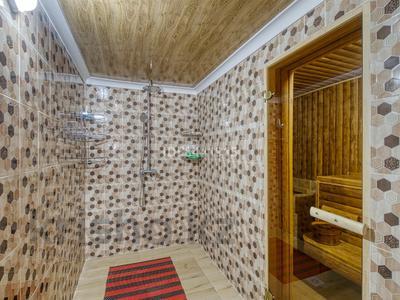 4-комнатный дом посуточно, 200 м², Табаган за 70 000 〒 в  — фото 35