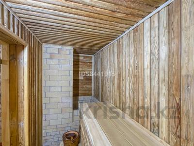 4-комнатный дом посуточно, 200 м², Табаган за 70 000 〒 в  — фото 36