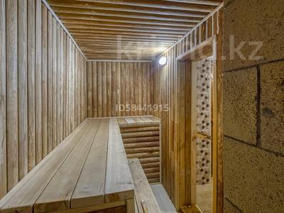 4-комнатный дом посуточно, 200 м², Табаган за 70 000 〒 в  — фото 37