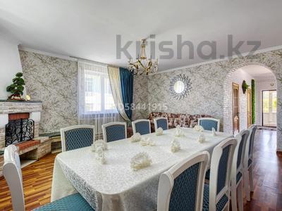 4-комнатный дом посуточно, 200 м², Табаган за 70 000 〒 в  — фото 3