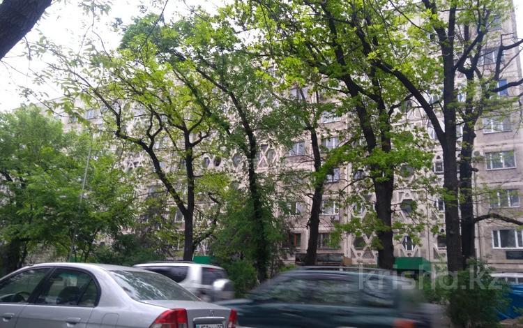 3-комнатная квартира, 73 м², 4/8 этаж, Байсеитовой 37 — Курмангазы за 43 млн 〒 в Алматы, Алмалинский р-н