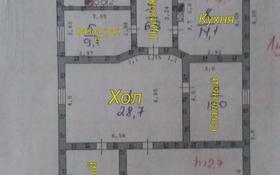 6-комнатный дом, 100 м², 10 сот., Сарыкөл 5 — Орманбае за 13 млн 〒 в