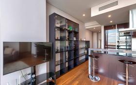 2-комнатная квартира, 65 м², 70/96 этаж посуточно, Пресненская набережная 12 за 6 000 〒 в Москва