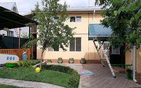 10-комнатный дом, 480 м², 7.7 сот., Жагажай 38А за 81 млн 〒 в Каскелене