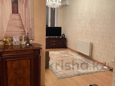 1-комнатная квартира, 47 м², 12/20 этаж, Кошкарбаева 26 за 18 млн 〒 в Нур-Султане (Астана), Алматы р-н — фото 5