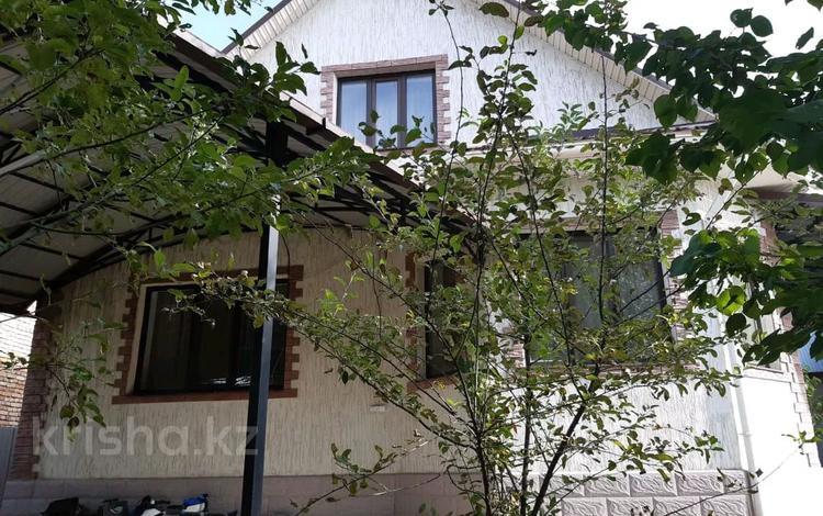 4-комнатный дом, 149 м², 4.5 сот., улица Алии Молдагуловой 46 Б за 27 млн 〒 в Каскелене