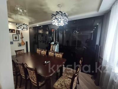 4-комнатный дом, 114 м², 10 сот., Мкр Интернациональный за 45 млн 〒 в Нур-Султане (Астана), Алматы р-н