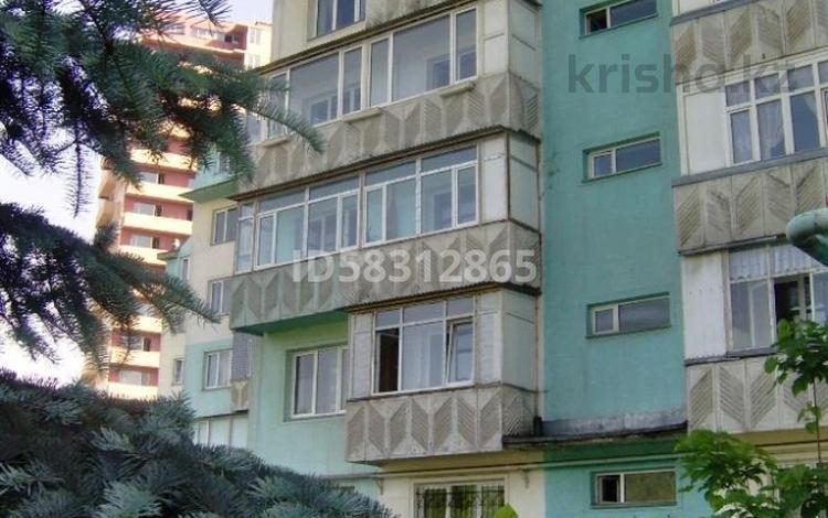 3-комнатная квартира, 100 м², 5/6 этаж, Ауэзовский р-н, мкр Мамыр-3 за 42.7 млн 〒 в Алматы, Ауэзовский р-н