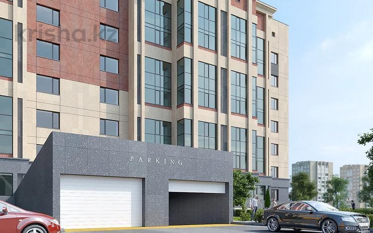 2-комнатная квартира, 64.1 м², Акан Серы — Тлендиева за ~ 16.7 млн 〒 в Нур-Султане (Астане), Сарыарка р-н