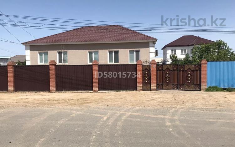 5-комнатный дом, 166.1 м², 10 сот., Жумыскер-2 5 за 35 млн 〒