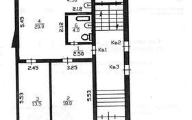 3-комнатная квартира, 62.5 м², 1/4 этаж, Суюнбая 6 — Кунаева за 16.9 млн 〒 в Талгаре