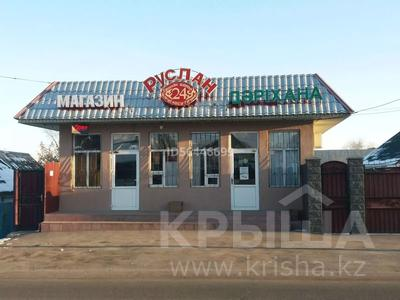Магазин площадью 400 м², Абылай хана 146 — Алемкулова за 260 млн 〒 в Каскелене