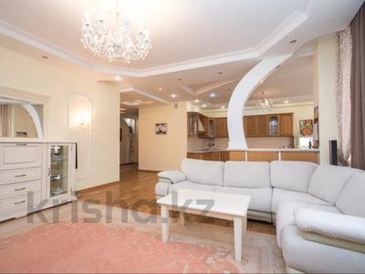 3-комнатная квартира, 160 м², 24/32 этаж посуточно, Аль-Фараби 5а — Козубаева за 40 000 〒 в Алматы, Бостандыкский р-н — фото 2