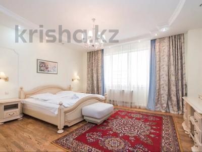 3-комнатная квартира, 160 м², 24/32 этаж посуточно, Аль-Фараби 5а — Козубаева за 40 000 〒 в Алматы, Бостандыкский р-н — фото 3