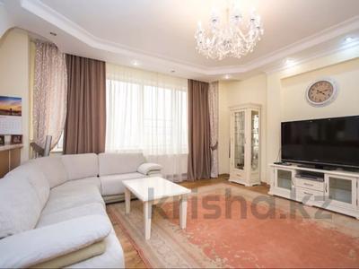 3-комнатная квартира, 160 м², 24/32 этаж посуточно, Аль-Фараби 5а — Козубаева за 40 000 〒 в Алматы, Бостандыкский р-н — фото 4