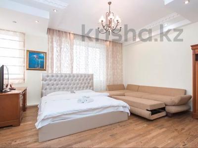 3-комнатная квартира, 160 м², 24/32 этаж посуточно, Аль-Фараби 5а — Козубаева за 40 000 〒 в Алматы, Бостандыкский р-н — фото 7