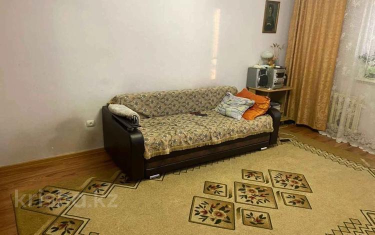 1-комнатная квартира, 38 м², 2/12 этаж, Кобланды батыра за 10.7 млн 〒 в Нур-Султане (Астана), Алматы р-н