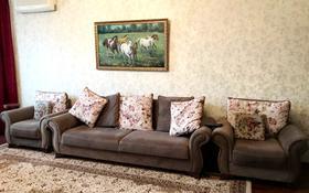 4-комнатная квартира, 146 м², 2/17 этаж, Луганского — Сатпаева за ~ 84 млн 〒 в Алматы, Медеуский р-н