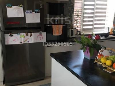 10-комнатный дом, 452 м², 12.5 сот., мкр Карагайлы, Козыбасы 24 за 147 млн 〒 в Алматы, Наурызбайский р-н — фото 8