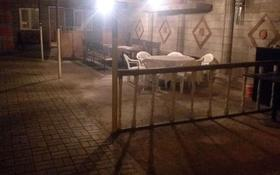 9-комнатный дом посуточно, 355 м², Дулата бабатайулы 7 — Тлендиева за 50 000 〒 в Нур-Султане (Астана), Сарыарка р-н