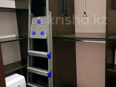4-комнатная квартира, 200 м², 2/5 этаж помесячно, Омаровой 27 за 500 000 〒 в Алматы, Медеуский р-н — фото 13