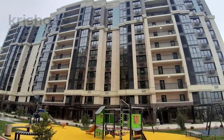 1-комнатная квартира, 52 м², 5/12 этаж, Розыбакиева за 26.5 млн 〒 в Алматы, Бостандыкский р-н