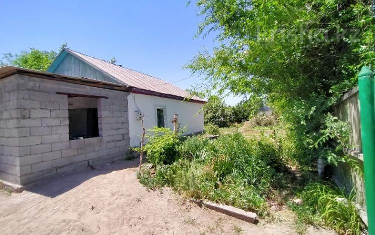 3-комнатный дом, 42 м², 42 сот., Байболова 9 — Виноградная за 24 млн 〒 в