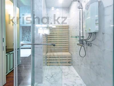5-комнатная квартира, 250 м², 10/28 этаж помесячно, Кошкарбаева 8 за 420 000 〒 в Нур-Султане (Астана), Алматы р-н — фото 2