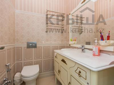 3-комнатная квартира, 120 м², 3/9 этаж, Маркова 75 за 78 млн 〒 в Алматы, Бостандыкский р-н