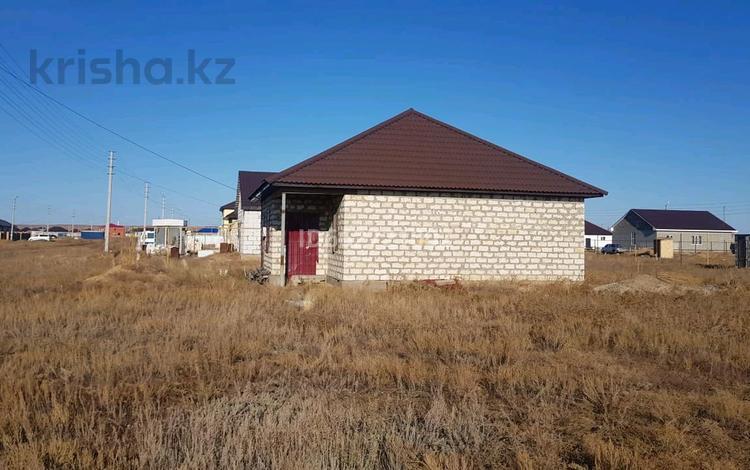 3-комнатный дом, 90 м², 10 сот., Ж/м.Кызылжар -2 за 10 млн 〒