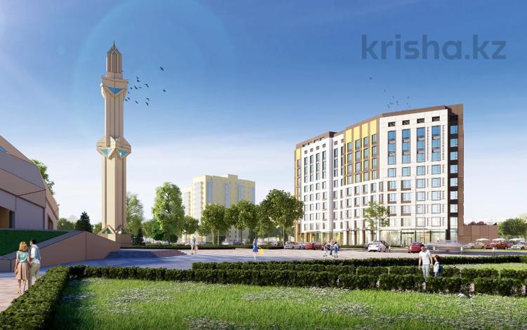 3-комнатная квартира, 81 м², 5/9 этаж, Бейсековой — Жамбыла за 22 млн 〒 в Нур-Султане (Астана), Сарыарка р-н