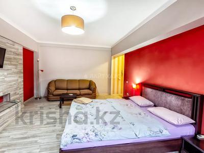 1-комнатная квартира, 37 м², 4/5 этаж посуточно, Маметовой 22 — Панфилова за 10 000 〒 в Алматы, Алмалинский р-н — фото 6